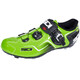 Sidi Cape Shoes Men Green Fluo